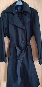 Designer trench coat!